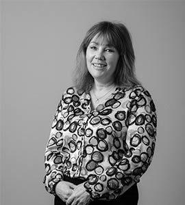 Tracy Joyce