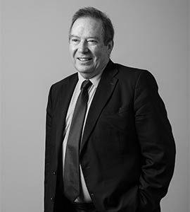 Stewart Scargill
